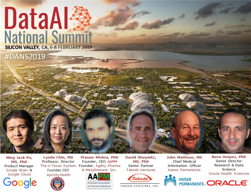 DANS 2021- DataAI National Summit