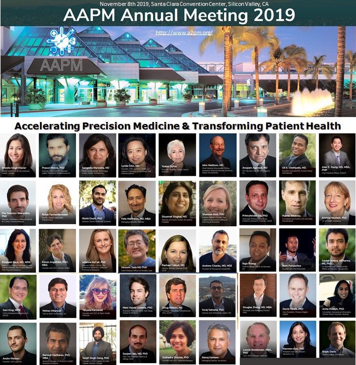 AAPM Annual Meeting 2021